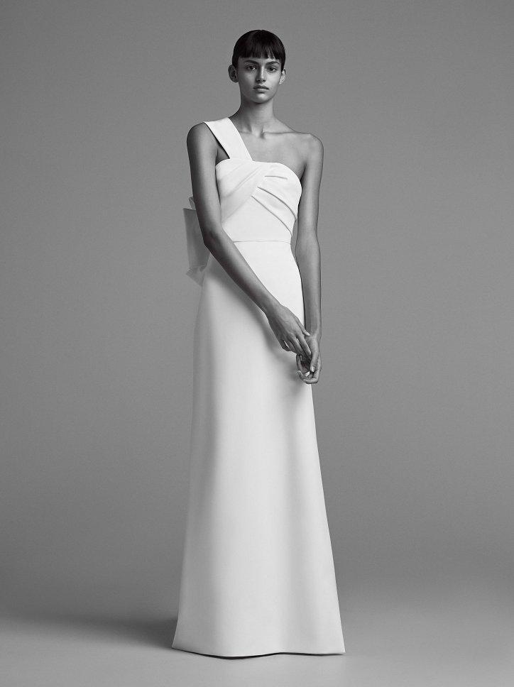 Свадебные платья Viktor  фото №4