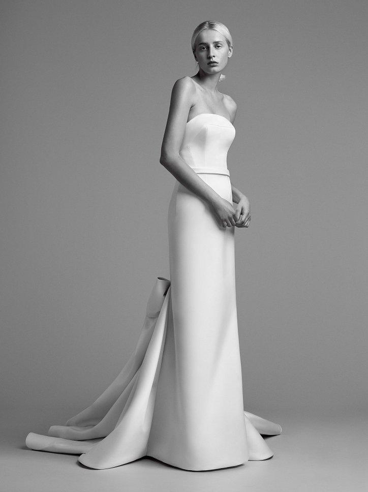 Свадебные платья Viktor  фото №6