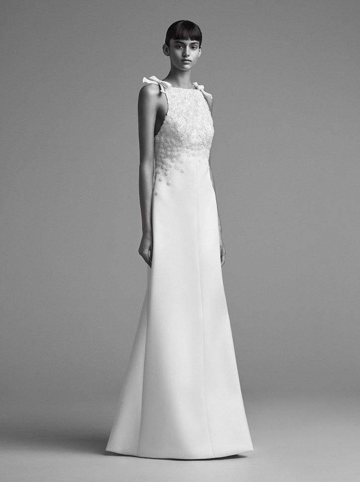 Свадебные платья Viktor  фото №7
