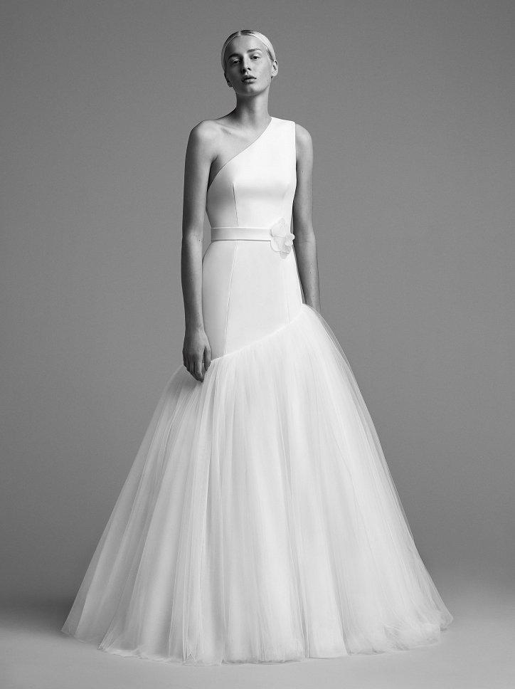 Свадебные платья Viktor  фото №17