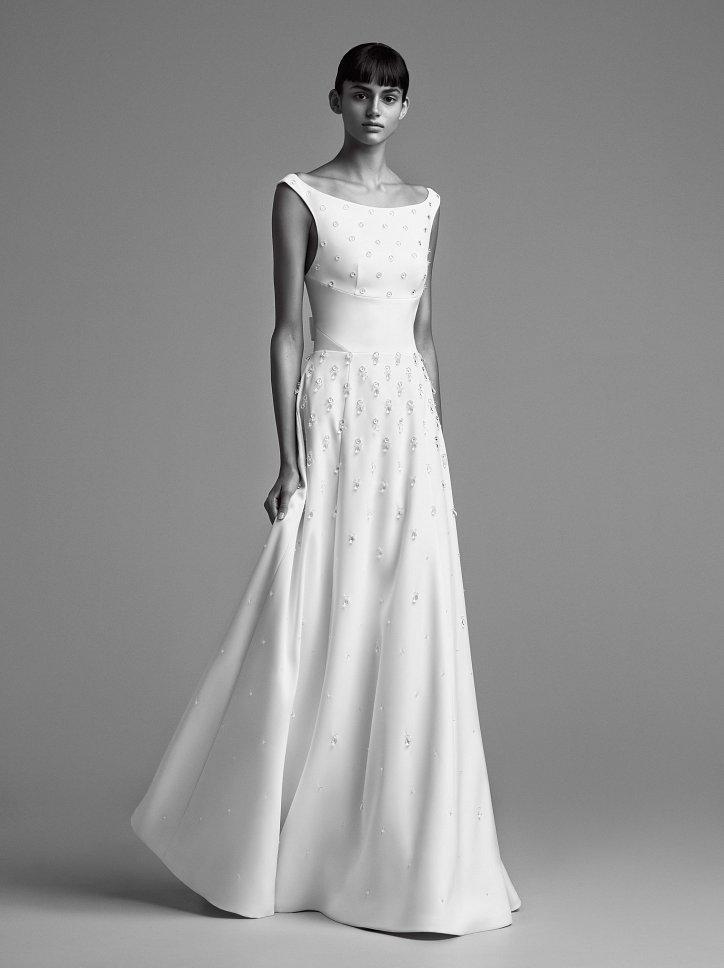 Свадебные платья Viktor  фото №18