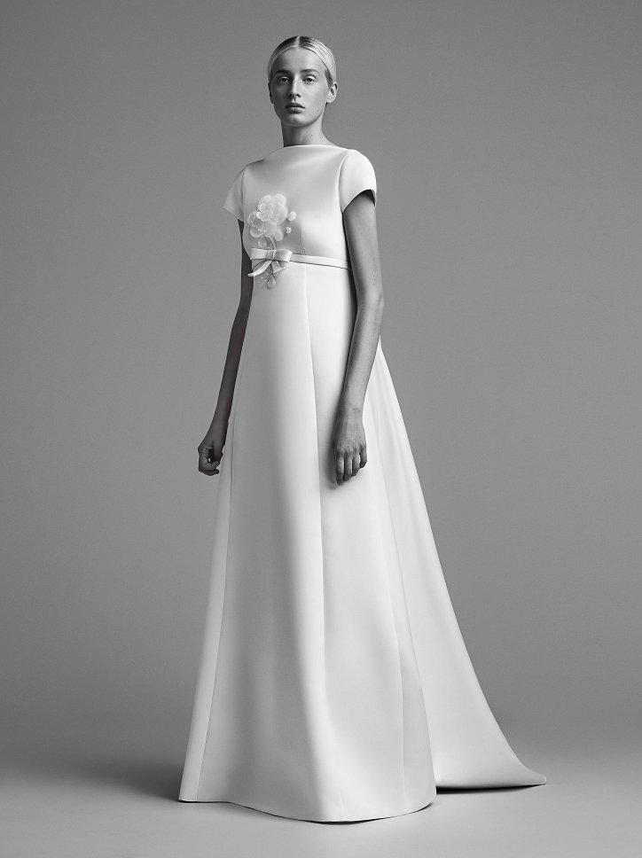 Свадебные платья Viktor  фото №22