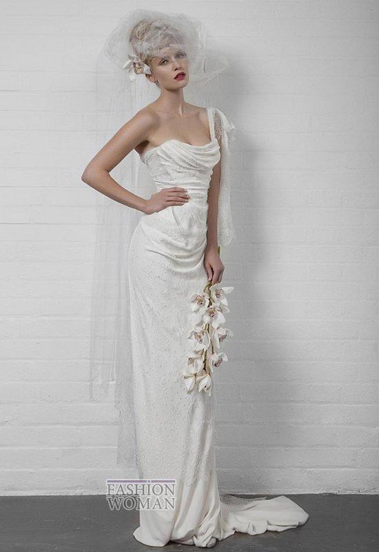 Свадебные платья Vivienne Westwood