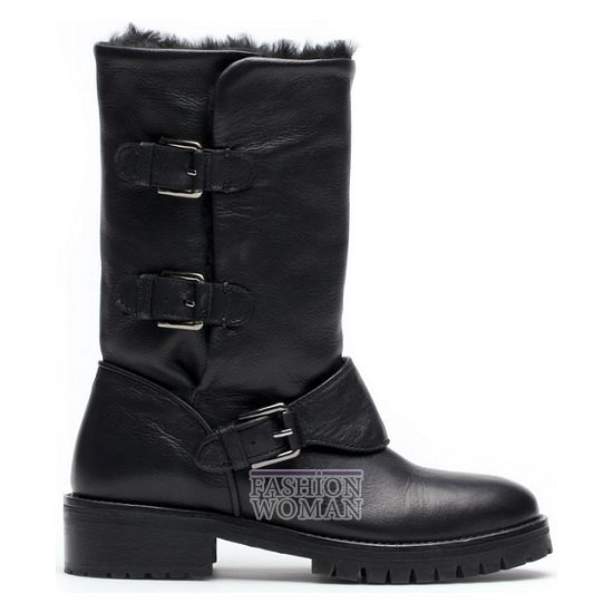 обувь Massimo Dutti