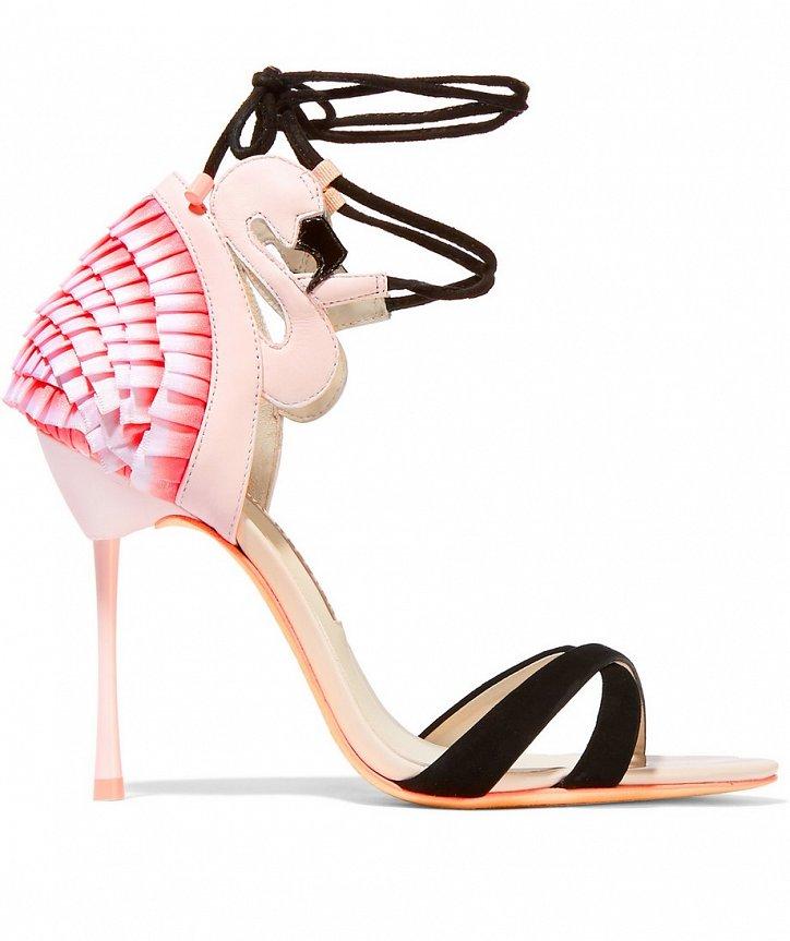 Топ-25 лучших пар обуви сезона весна-лето 2016 фото №13