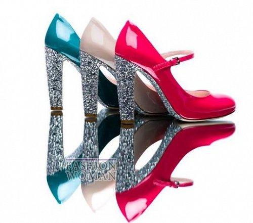Туфли Mary Jane фото №10