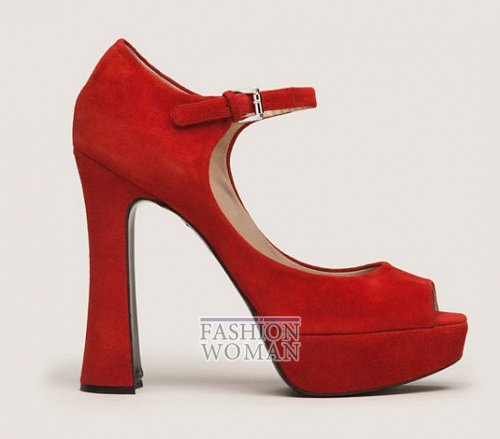Туфли Mary Jane фото №3
