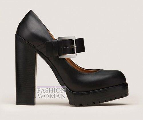 Туфли Mary Jane фото №4