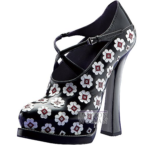 Туфли Mary Jane фото №5