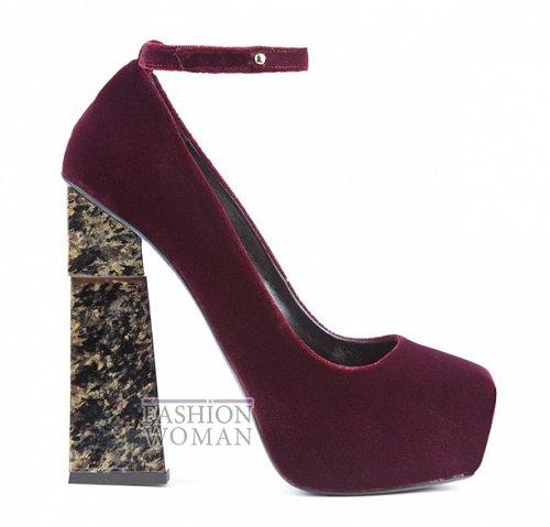 Туфли Mary Jane фото №7