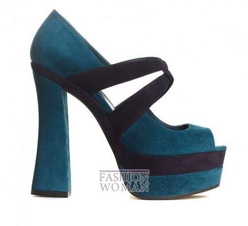 Туфли Mary Jane фото №8