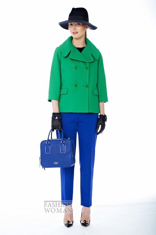 Укороченные брюки - модный тренд сезона фото №2