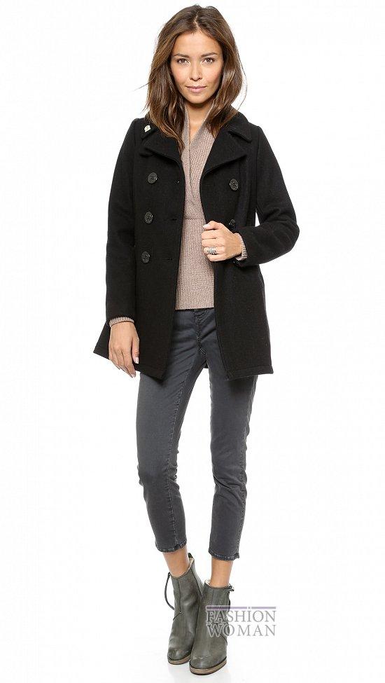 Укороченные брюки - модный тренд сезона фото №16