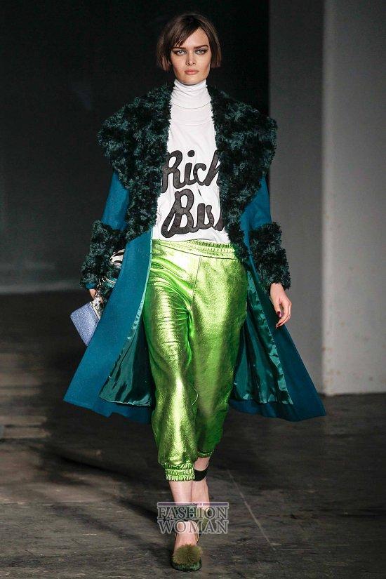 Укороченные брюки - модный тренд сезона фото №25