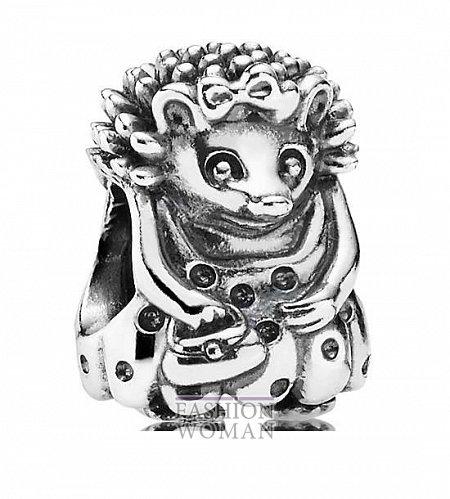 Подвески-шармы Pandora