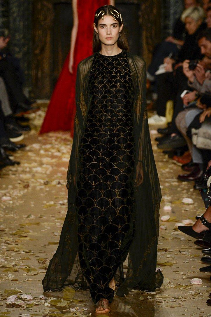 Valentino Haute Couture весна 2016 фото №2