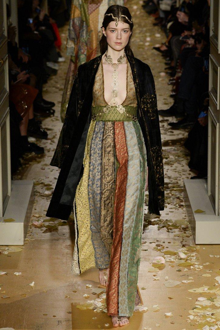Valentino Haute Couture весна 2016 фото №5