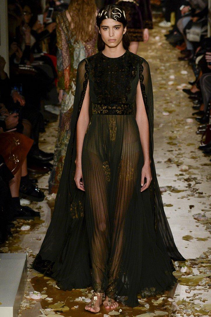 Valentino Haute Couture весна 2016 фото №7