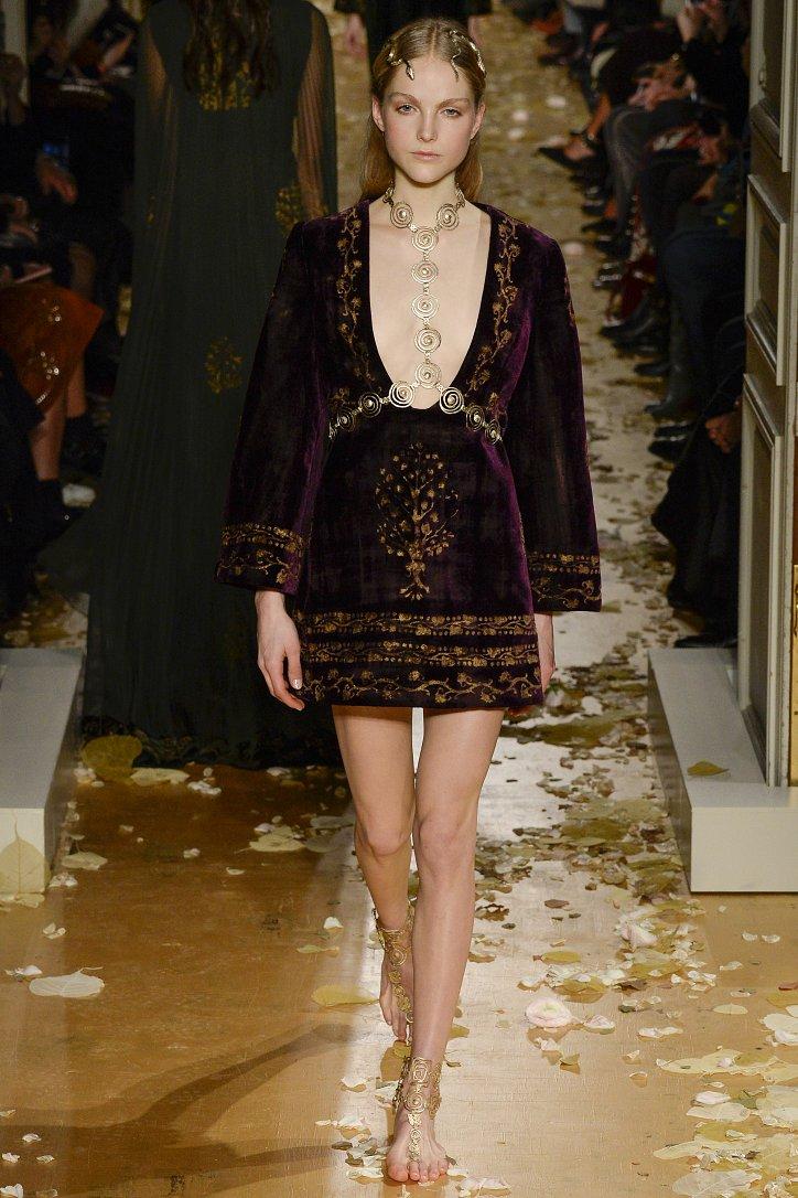 Valentino Haute Couture весна 2016 фото №8