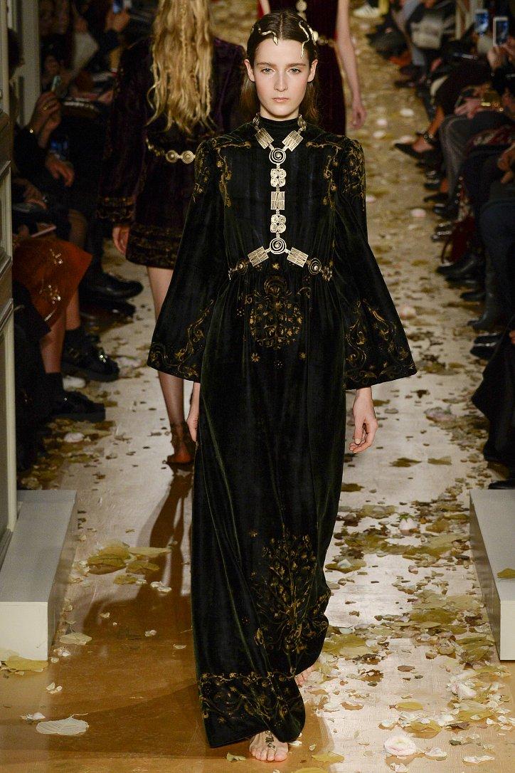 Valentino Haute Couture весна 2016 фото №9