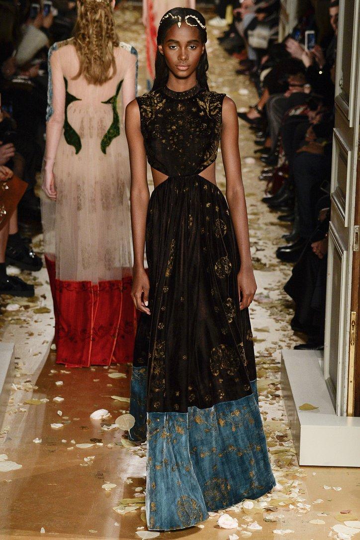 Valentino Haute Couture весна 2016 фото №12