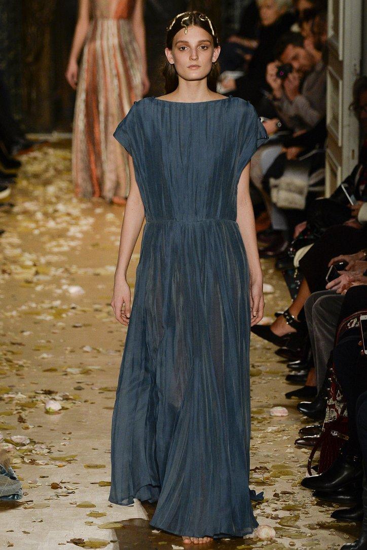 Valentino Haute Couture весна 2016 фото №15