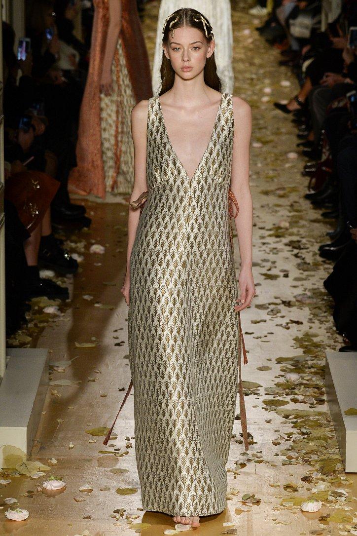 Valentino Haute Couture весна 2016 фото №20