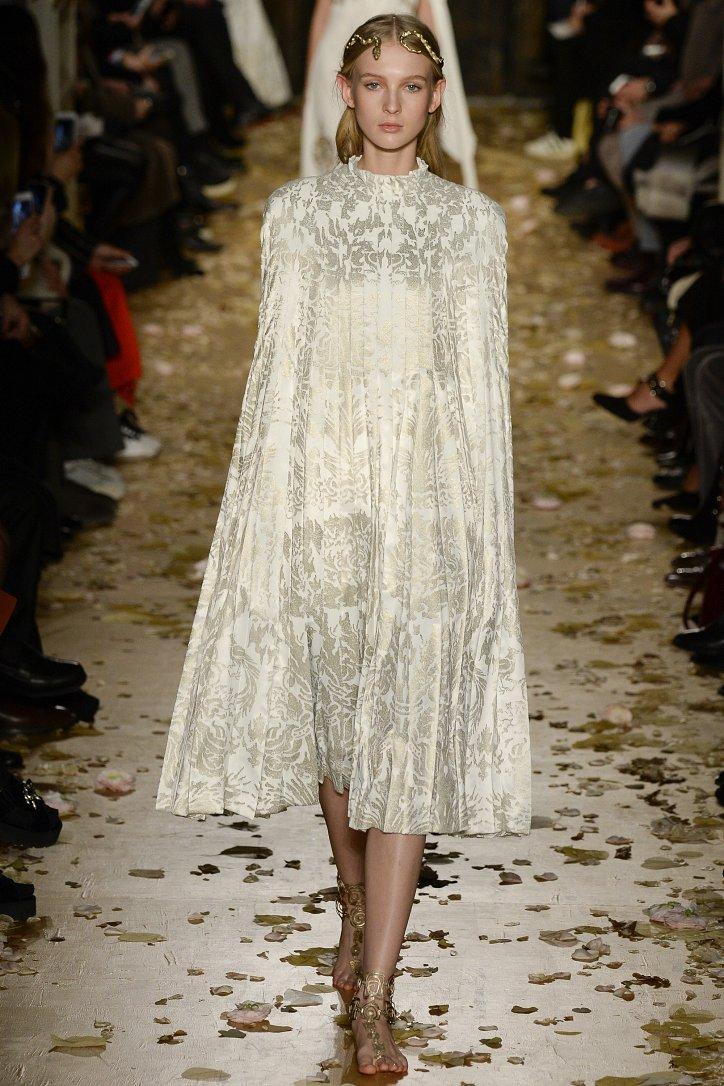 Valentino Haute Couture весна 2016 фото №21