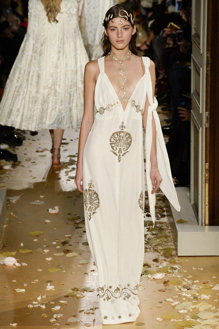 Valentino Haute Couture весна 2016 фото №22