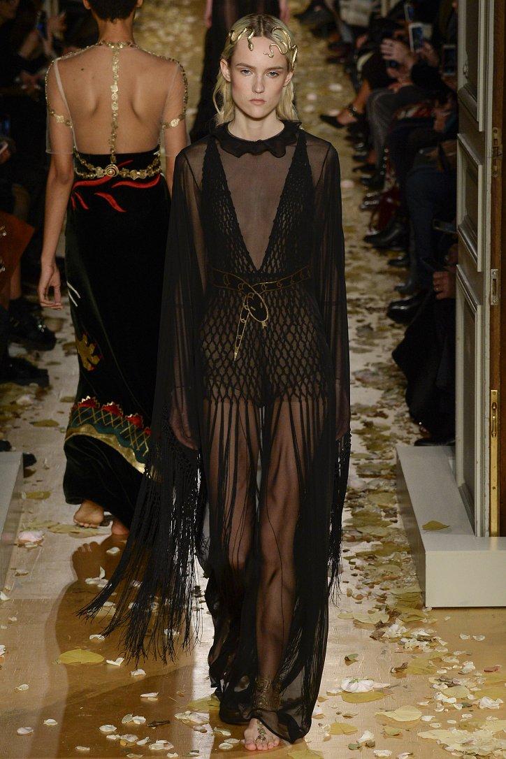 Valentino Haute Couture весна 2016 фото №31