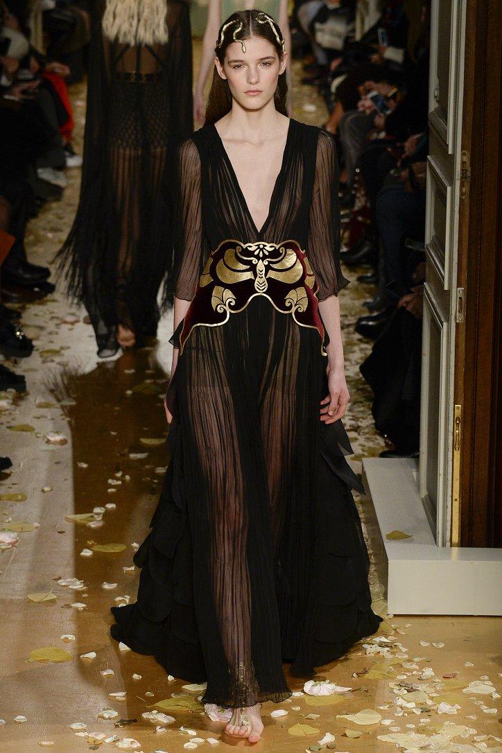 Valentino Haute Couture весна 2016 фото №32