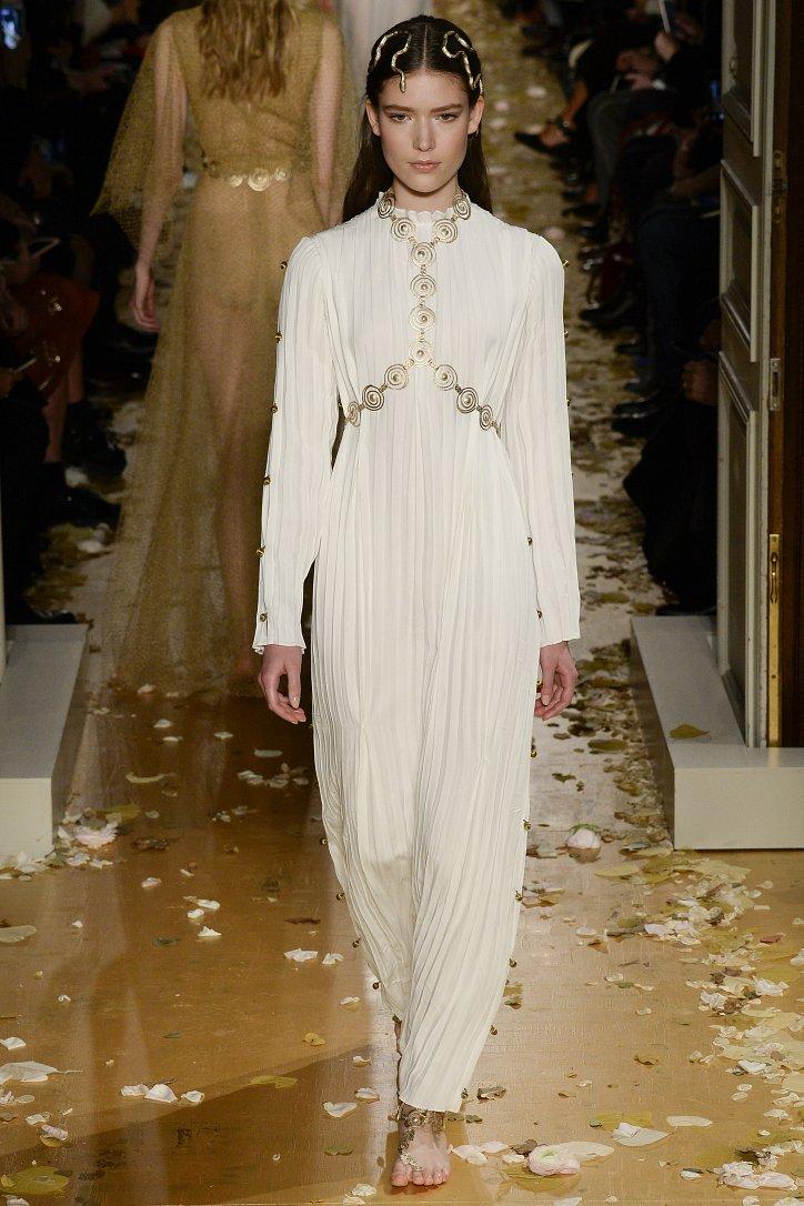 Valentino Haute Couture весна 2016 фото №43