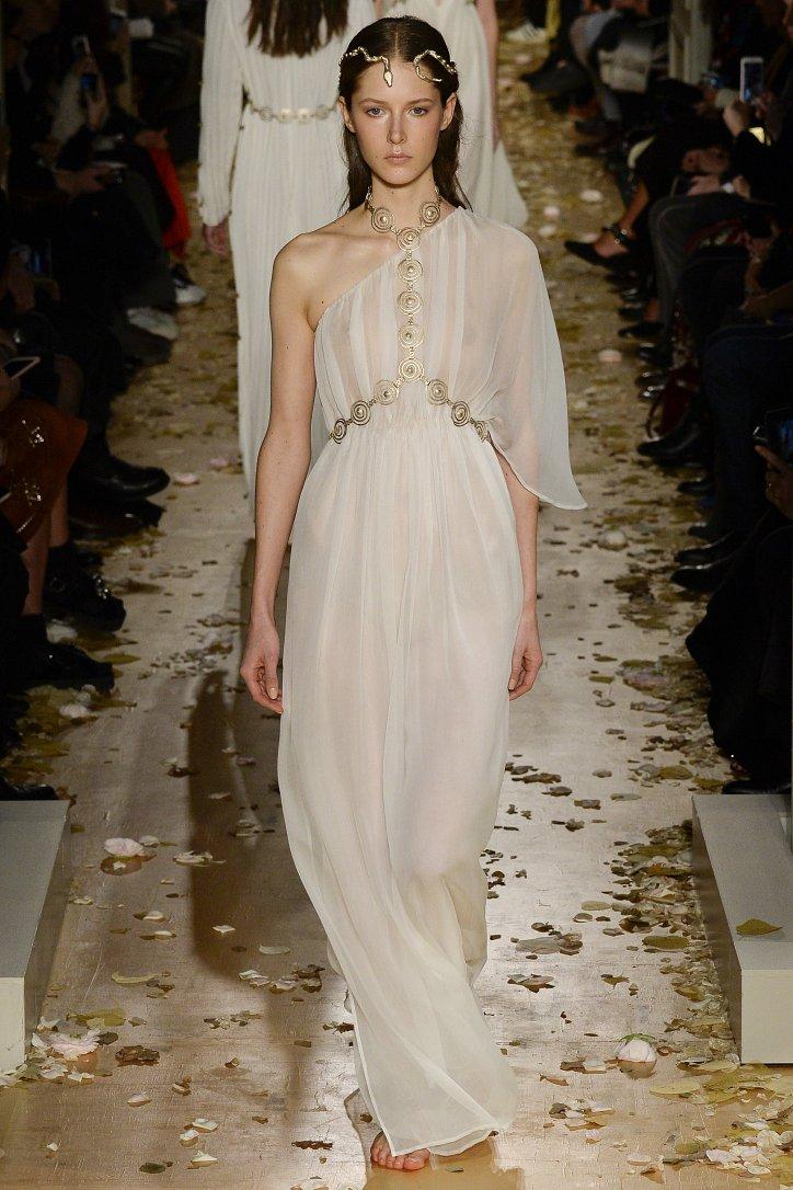 Valentino Haute Couture весна 2016 фото №44