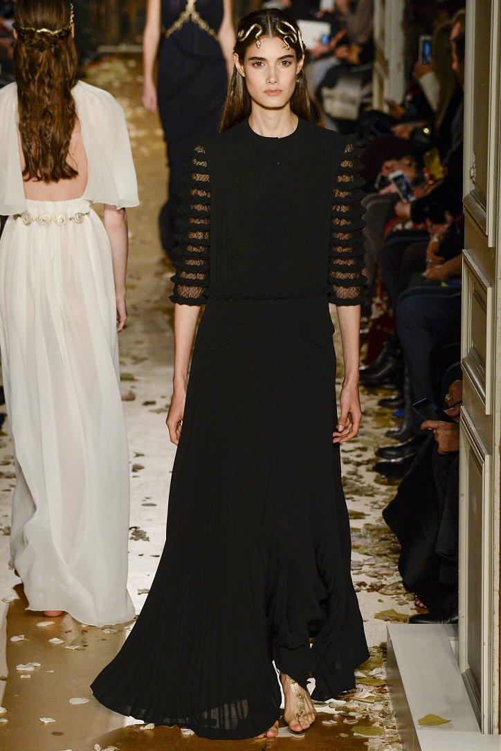 Valentino Haute Couture весна 2016 фото №47