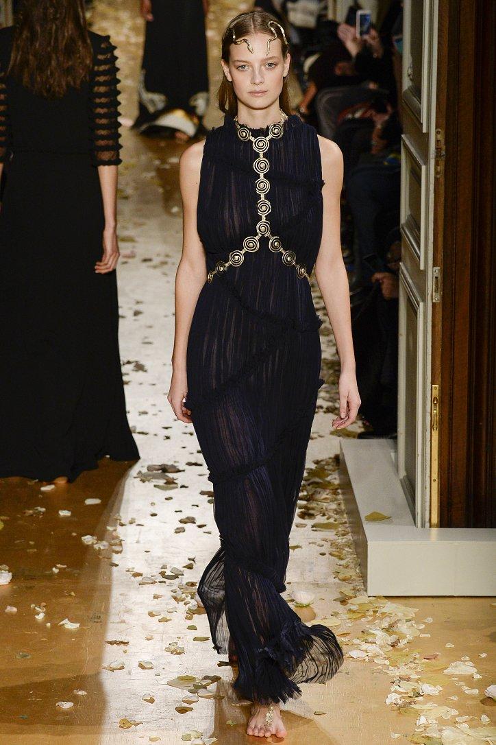 Valentino Haute Couture весна 2016 фото №48