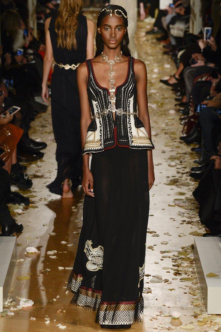 Valentino Haute Couture весна 2016 фото №49
