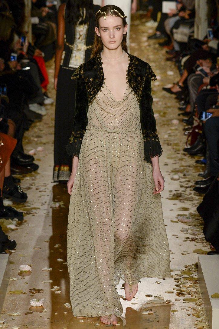 Valentino Haute Couture весна 2016 фото №50