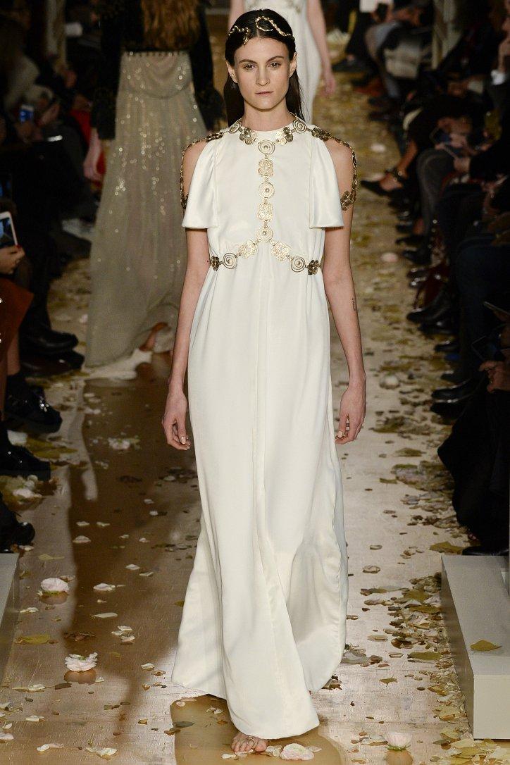 Valentino Haute Couture весна 2016 фото №51