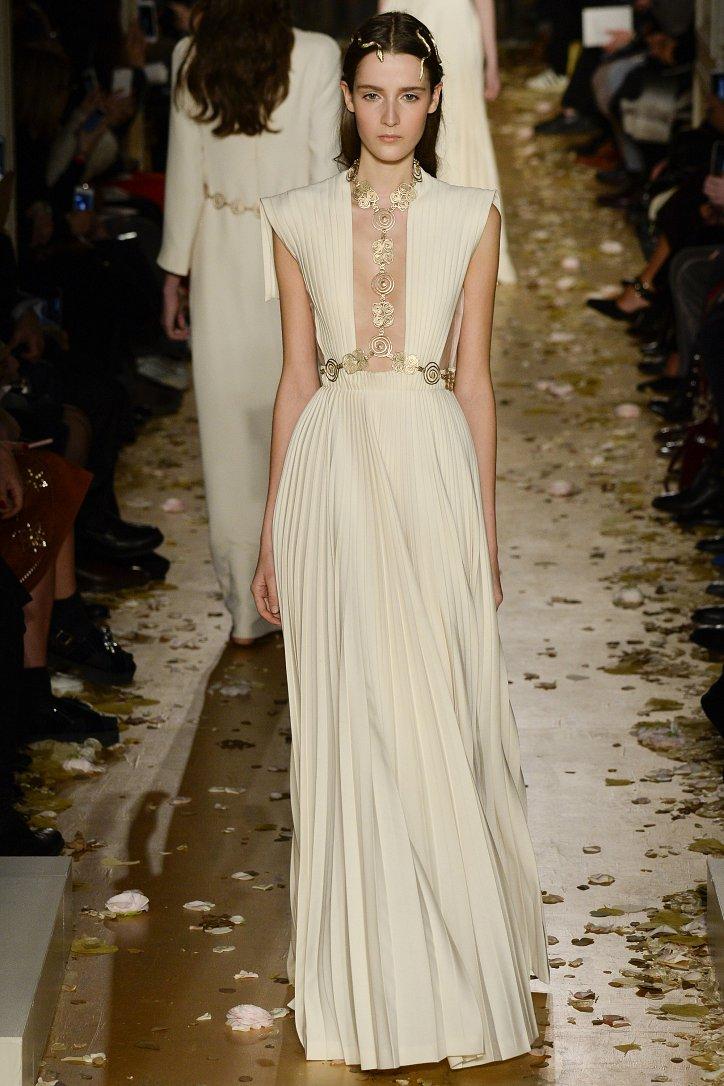Valentino Haute Couture весна 2016 фото №54
