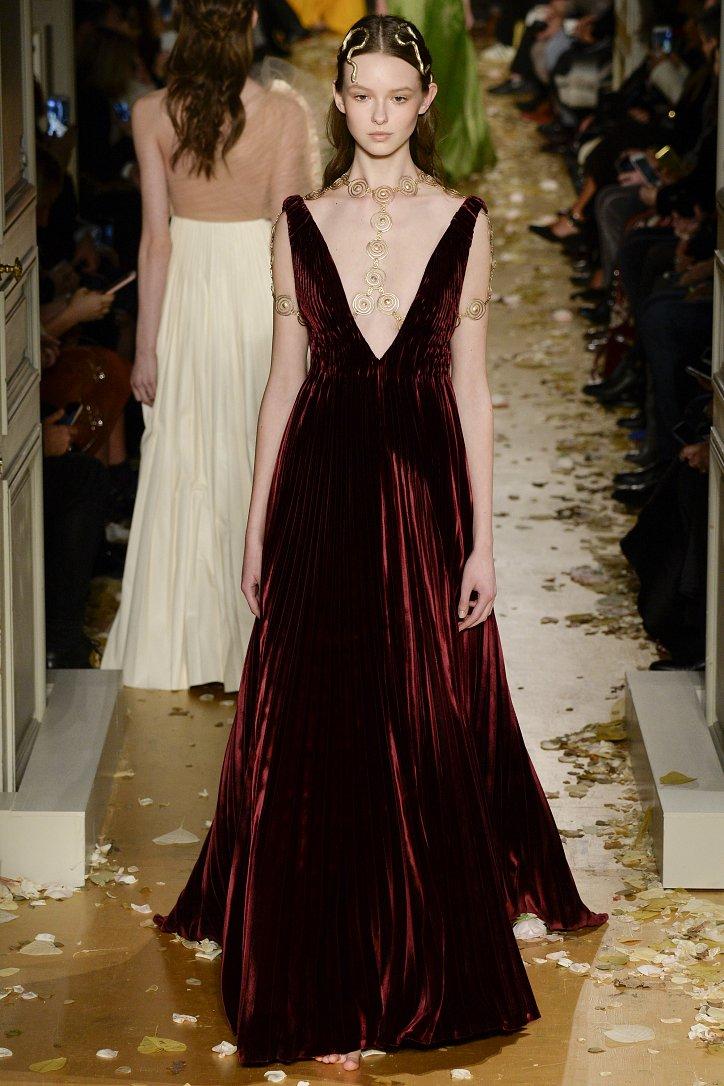 Valentino Haute Couture весна 2016 фото №56