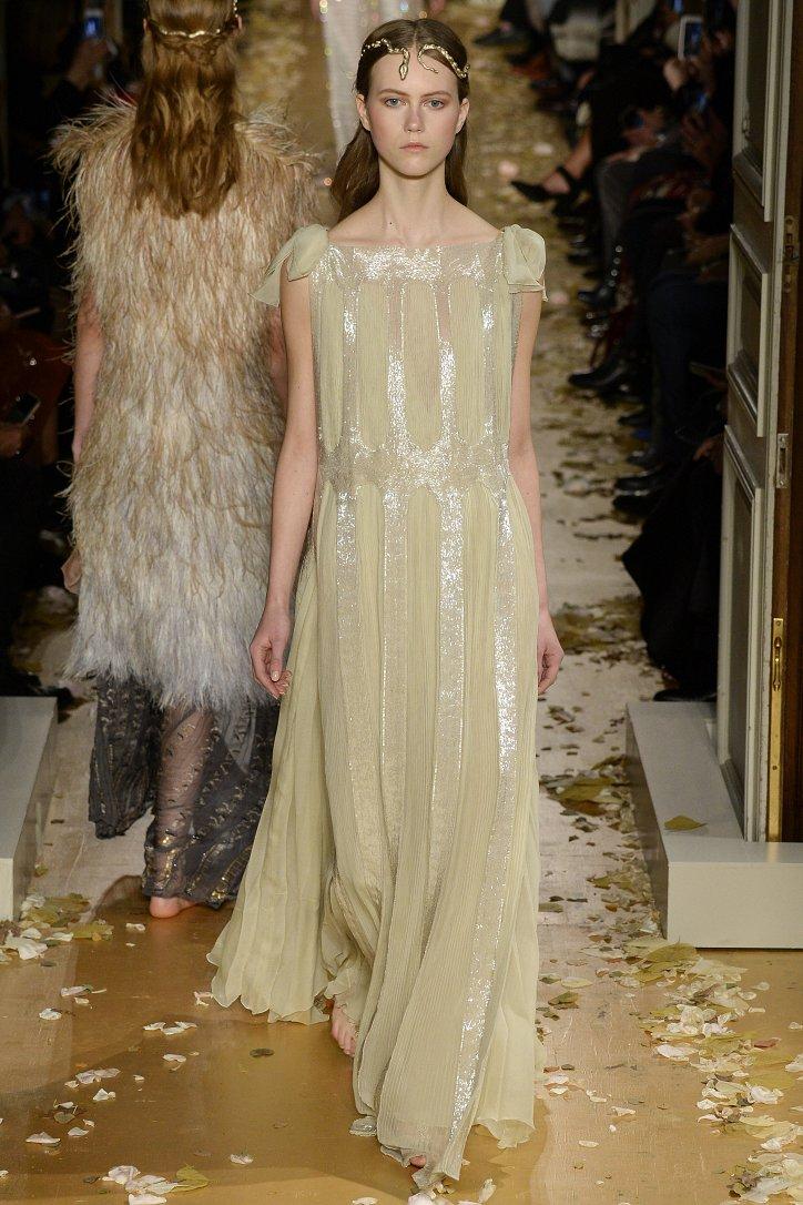 Valentino Haute Couture весна 2016 фото №60