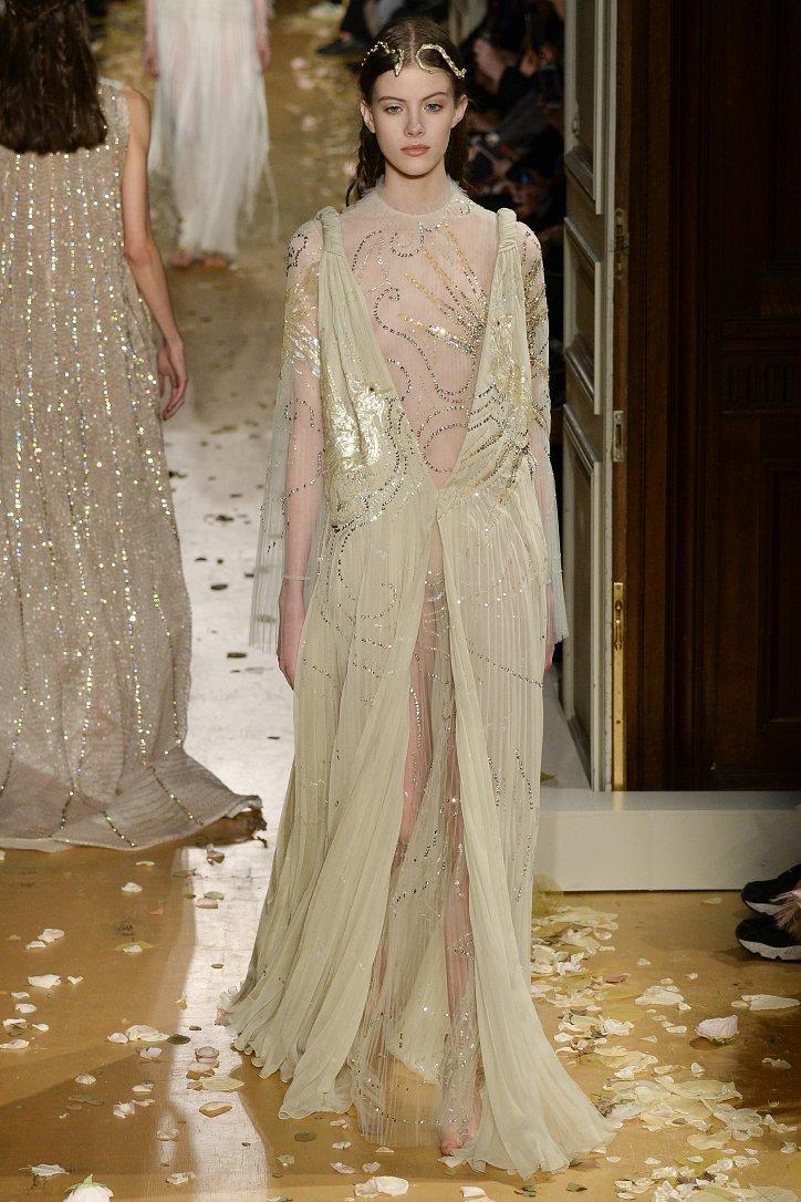 Valentino Haute Couture весна 2016 фото №62