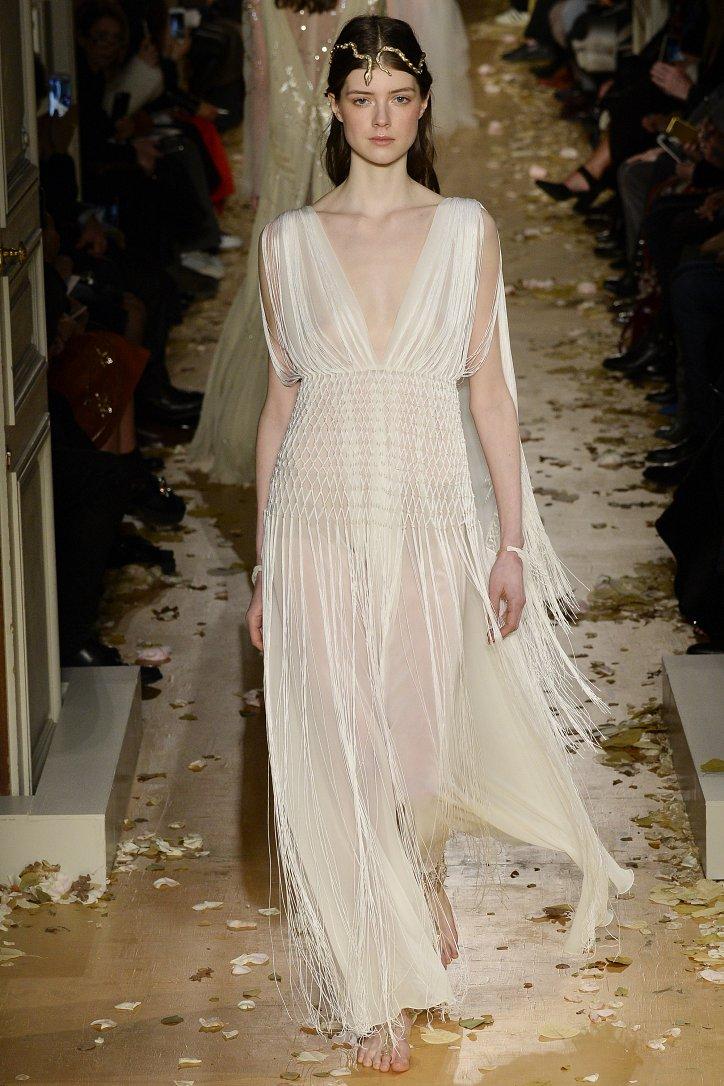 Valentino Haute Couture весна 2016 фото №63