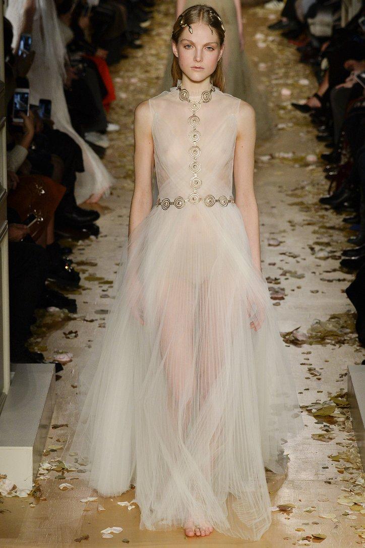 Valentino Haute Couture весна 2016 фото №64