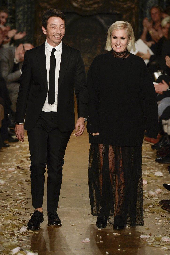 Valentino Haute Couture весна 2016 фото №67
