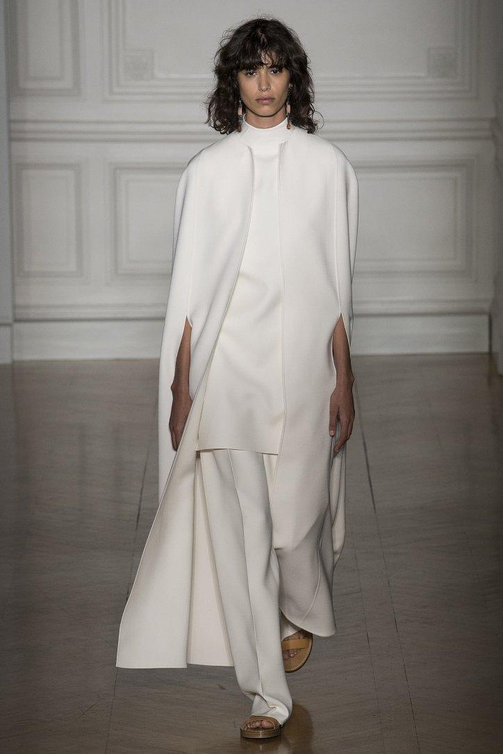 Valentino Haute Couture весна 2017 фото №11