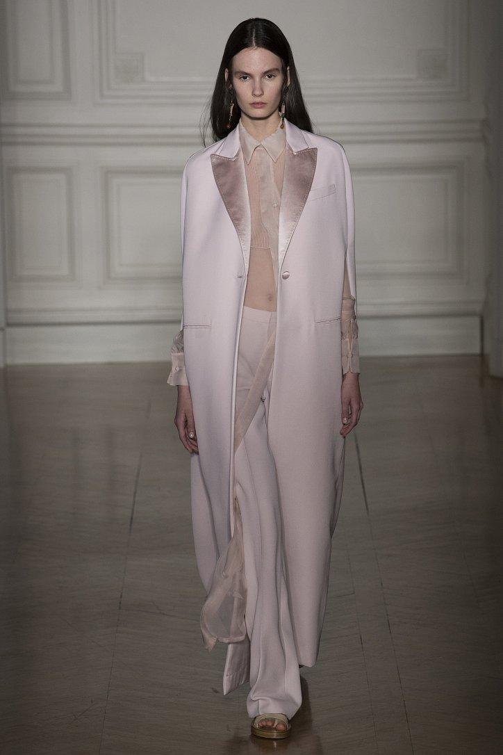 Valentino Haute Couture весна 2017 фото №40