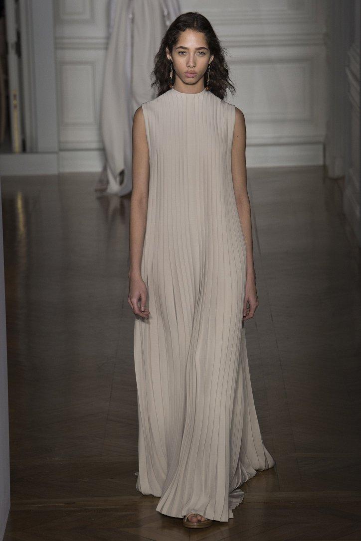 Valentino Haute Couture весна 2017 фото №41