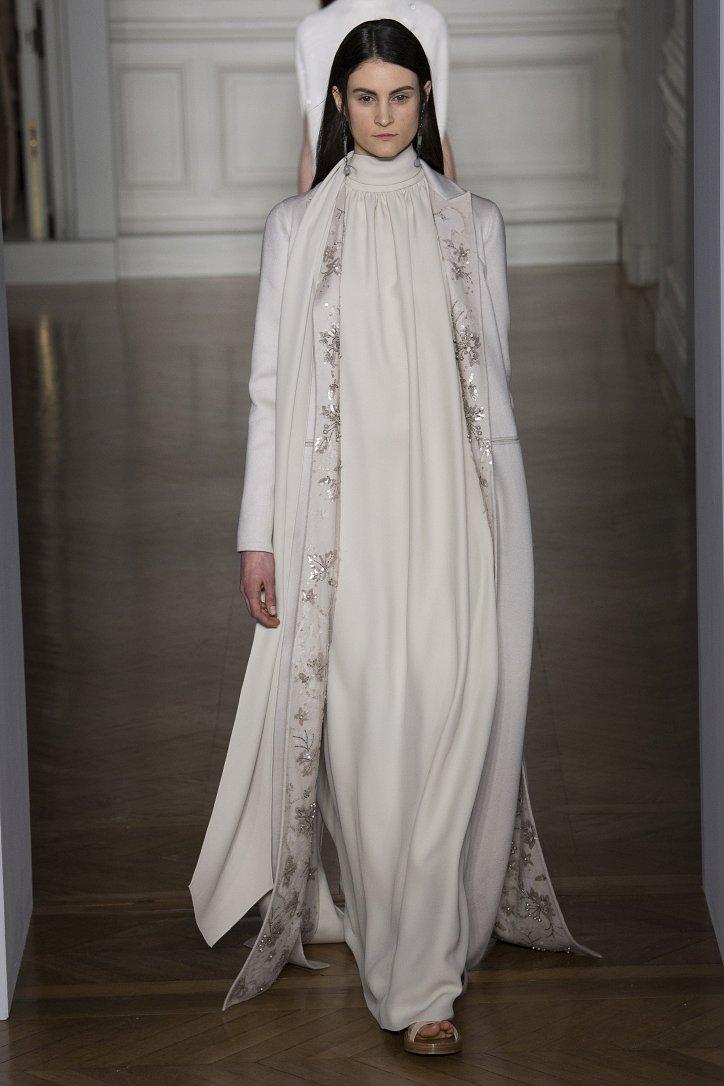 Valentino Haute Couture весна 2017 фото №42