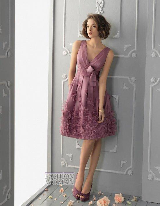 коктейльные платья 2013